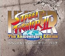 Super Street Fighter 2 mod apk