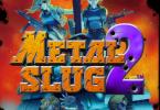 Metal Slug 2 apk