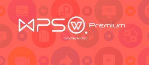 WPS Office free apk