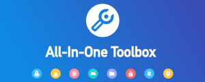 All in One Toolbox Pro 8.1.6.0.0 Cracked APK