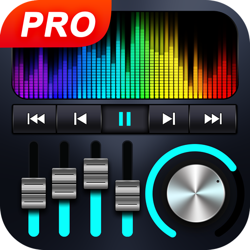 KX Music Player Pro Apk