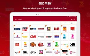 Jio tv apk