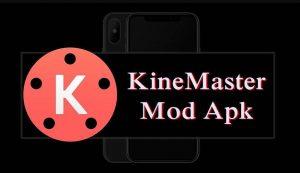 KineMaster Pro APK 2020.
