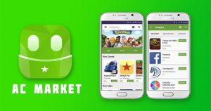 a c market app download