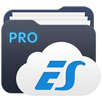 es-file-explorer-pro-android
