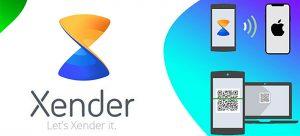 Xender Mod Apk