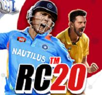 Download Real Cricket 20 Mod Apk