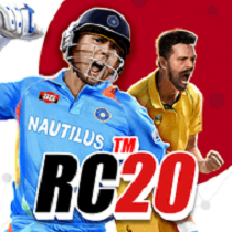 Download Real Cricket 20 Mod Apk